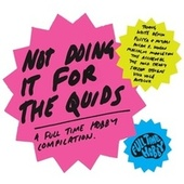 Not Doing It For The Quids - A Full Time Hobby Compilation von Various Artists