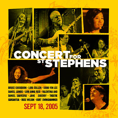 Play & Download Concert For St. Stephen's by Various Artists | Napster