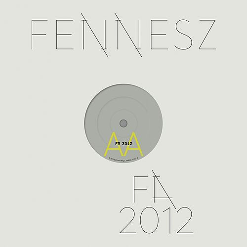 Play & Download Fa 2012 by Fennesz | Napster