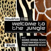 Play & Download Welcome To The Jungle by WOW | Napster