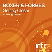 Play & Download Getting Closer by Boxer | Napster