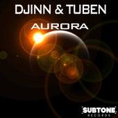 Play & Download Aurora by djinn | Napster