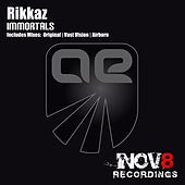 Play & Download Immortals by Rikka Z | Napster
