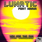You Are The Sun by Lunatic