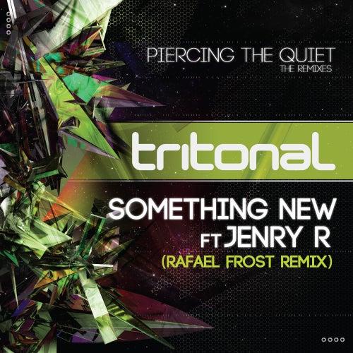 Something New by Tritonal