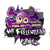We R Relentless presents the best of X-FIR3 by Various Artists