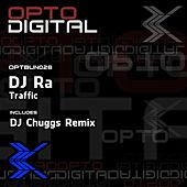 Traffic by DJ Ra