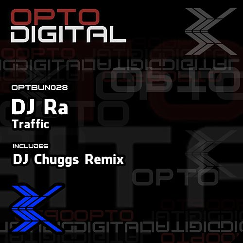 Play & Download Traffic by DJ Ra | Napster