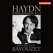 Play & Download Haydn: Piano Sonatas, Vol. 4 by Jean-Efflam Bavouzet | Napster