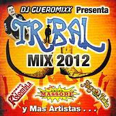 Play & Download Presenta Tribal Mix 2012 by DJ Gueromixx | Napster