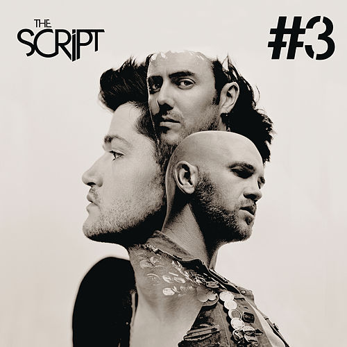 #3 by The Script