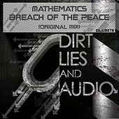 Play & Download Breach Of The Peace by Mathematics | Napster