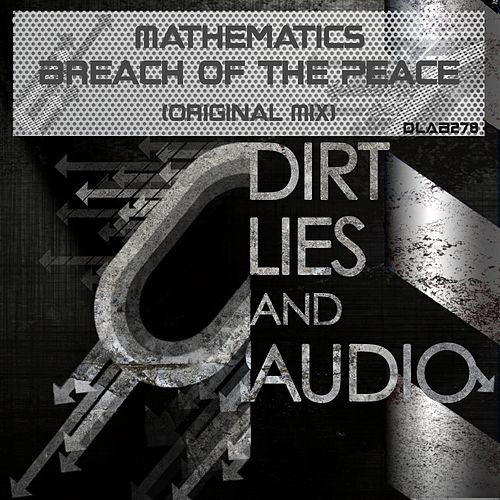 Breach Of The Peace by Mathematics