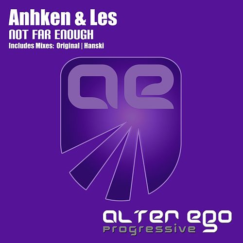 Play & Download Not Far Enough by Anhken | Napster