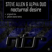 Play & Download Nocturnal Desire by Steve Allen | Napster