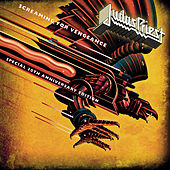 Screaming For Vengeance Special 30th Anniversary Edition by Judas Priest