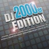 BVD DJ 2000er Edition von Various Artists