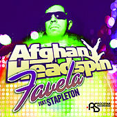 Favela by Afghan Headspin