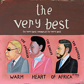 Warm Heart Of Africa (The Remixes) by The Very Best