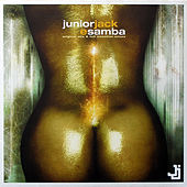 E Samba - Remixes by Junior Jack
