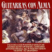 Play & Download Guitarras Con Alma by Various Artists | Napster