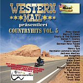 Play & Download Western Mail präsentiert Countryhits Vol. 5 by Various Artists | Napster