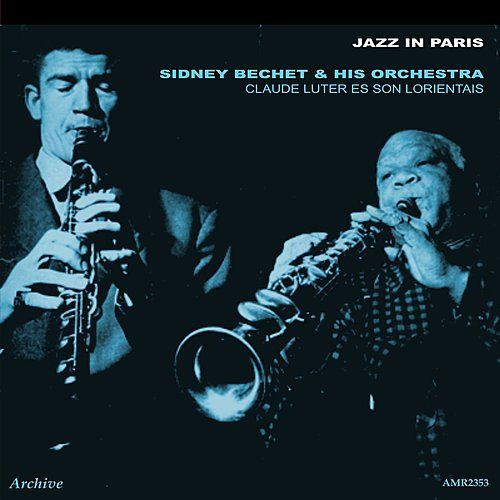Play & Download Jazz in Paris by Various Artists | Napster