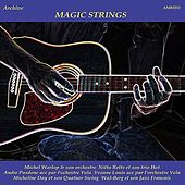 Magic Strings by Various Artists