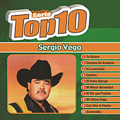 Serie Top Ten by Sergio Vega Y Sus Shakas Del Norte