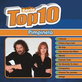 Serie Top Ten by Pimpinela