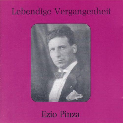 Lebendige Vergangenheit - Ezio Pinza by Ezio Pinza
