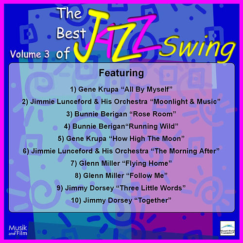 Play & Download The Best of Jazz Swing, Vol. 3 by Various Artists | Napster