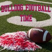 Bulldog Football Time by Whisky Row