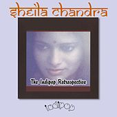 The Indipop Retrospective by Sheila Chandra