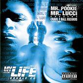 My Life (2CD) von Mr. Pookie