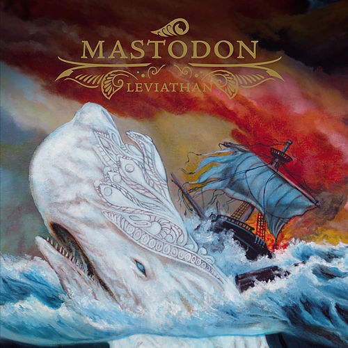 Play & Download Leviathan by Mastodon | Napster