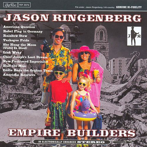 Play & Download Empire Builders by Jason Ringenberg | Napster