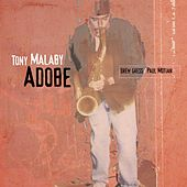 Play & Download Adobe by Tony Malaby | Napster
