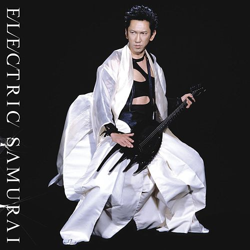 Play & Download Electric Samurai by Tomoyasu Hotei | Napster
