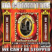 Play & Download Da Committee by Various Artists   Napster