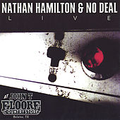 Play & Download Live At Floore's Country Store by Nathan Hamilton | Napster