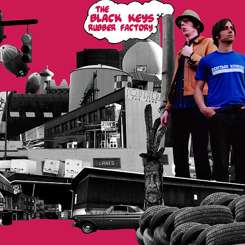 Play & Download Rubber Factory by The Black Keys | Napster