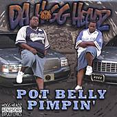Pot Belly Pimpin' by Da' Brown Neck