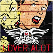 Lover Alot di Aerosmith