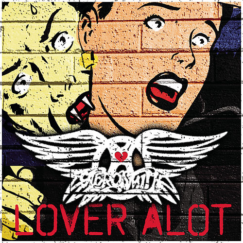Lover Alot by Aerosmith