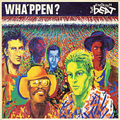 Play & Download Wha'ppen? (Remastered) by The English Beat | Napster