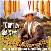 Play & Download Corrido Del Sapo by Saul Viera