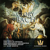 The Glory of Bach by Various Artists