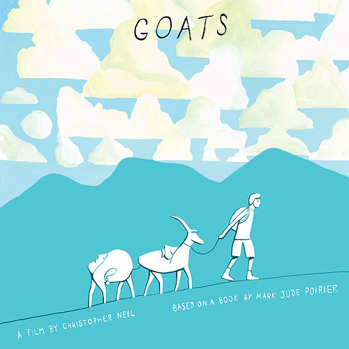 Play & Download Goats (Original Score) by Coconut Records | Napster