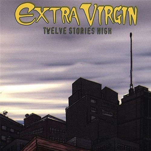 Twelve Stories High by Extra Virgin